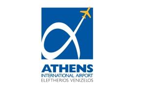 Διεθνής αερολιμένας logo