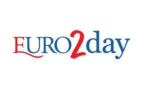 euro2day logo sponsor in greek hospitality awards 2016