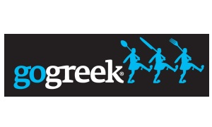 GOGREEK LOGO