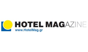 HOTEL MAGAZINE logo