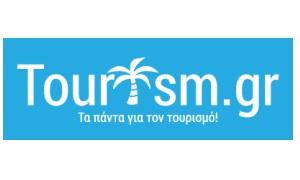 Tourism.gr logo