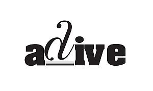 Alive magazine logo