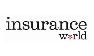 Insurance World Magazine communication sponsor