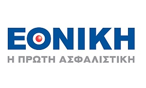 εθνική ασφαλιστική logo
