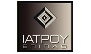 IATROU EPIPLA