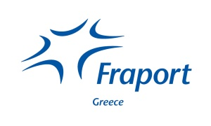 FRAPORT GREECE LOGO