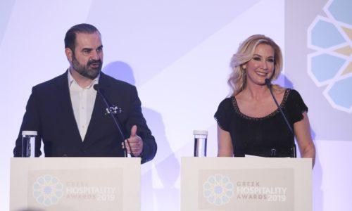 Χάρης Ντιγριντάκης, Μαρία Νικόλτσιου