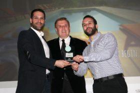 Κατηγορία Best Greek Excellence In Service Hotel_SILVER AWARD: Ideales Resost