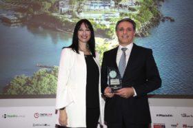 Κατηγορία Top Greek Hotel 2019_GOLD AWARD AWARD: Grecotel Corfu Imperial Exclusive Resort
