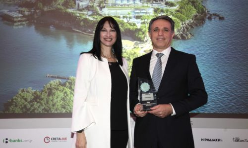 Κατηγορία Top Greek Hotel 2019_GOLD AWARD AWARD: Grecotel Corfu Imperial Exclusive Resort