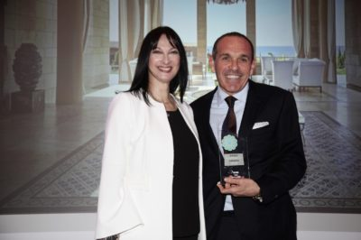 Κατηγορία Top Greek Resort 2019_SILVER AWARD: Navarino Dunes, Costa Navarino