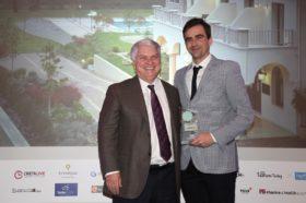 Κατηγορία Best Greek New City Hotel_SILVER AWARD: The Lake Hotel