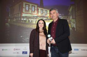 Κατηγορία Best Greek Boutique City Hotel_SILVER AWARD :  Aρχοντικό Ωρολογόπουλου