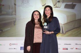 Κατηγορία Best Greek Boutique City Hotel_GOLD AWARD: Axia Hospitality & Athens Mansion Luxury Suites