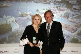 Κατηγορία Best Greek Business City Hotel_BRONZE AWARD: Kosta Palace City Hotel