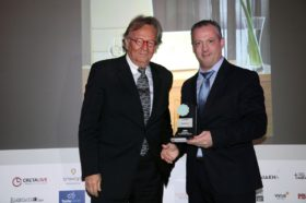 Κατηγορία Best Greek Business City Hotel_SILVER AWARD: Civitel Olympic