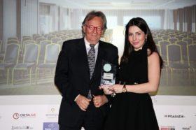 Κατηγορία Best Greek Business City Hotel_SILVER AWARD: Mediterranean
