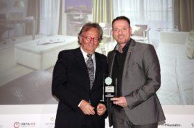 Κατηγορία Best Greek Business City Hotel_SILVER AWARD: Radisson Blu Park Athens Hotel