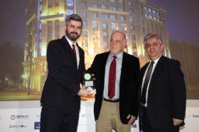 Κατηγορία Best Greek Business City Hotel_SILVER AWARD: Wyndham Grand  Athens Managed by ZEUS INTERNATIONAL