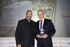 Κατηγορία Best Greek Landmark City Hotel_GOLD AWARD: Makedonia Palace