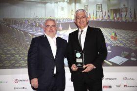 Κατηγορία Best Greek MICE City Hotel_SILVER AWARD: Grand Hotel Palace