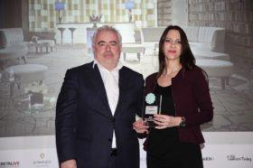 Κατηγορία Best Greek MICE City Hotel_SILVER AWARD: Radisson Blu Park Athens Hotel