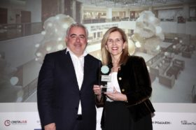 Κατηγορία Best Greek MICE City Hotel_GOLD AWARD: Athenaeum InterContinental Athens