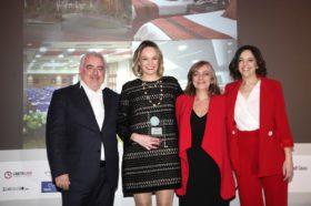 Κατηγορία Best Greek MICE City Hotel_GOLD AWARD: Crowne Plaza Athens City Centre