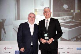 Κατηγορία Best Greek Green City Hotel_SILVER AWARD: Grand Hotel Palace