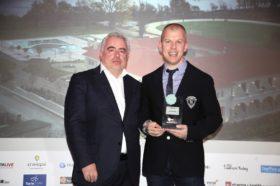 Κατηγορία Best Greek Green City Hotel_GOLD AWARD: The Lake Hotel
