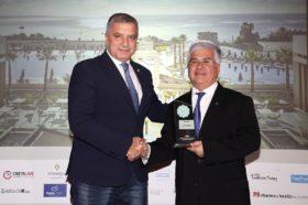 Κατηγορία Best Greek New Resort_GOLD AWARD: Mayia Exclusive Resort &