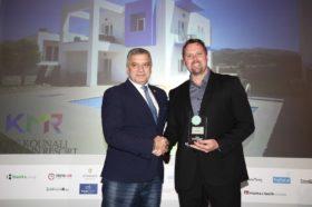 Κατηγορία Best Greek Mountain Resort SILVER AWARD:  CHC Kounali Mountain Resort