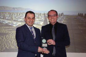 Κατηγορία Best Greek Beach Resort_SILVER AWARD: Mythos Palace Resort & Spa