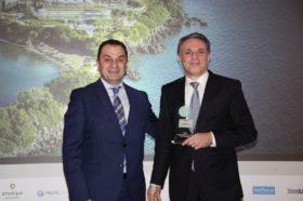 Κατηγορία Best Greek Beach Resort_GOLD AWARD:  Grecotel Corfu Imperial Exclusive Resort