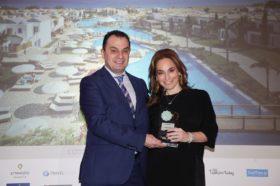 Κατηγορία Best Greek Beach Resort_GOLD AWARD: Mitsis Blue Domes Resort & Spa