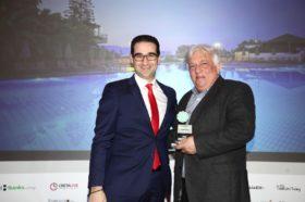 Κατηγορία Best Greek All Inclusive Resort SILVER AWARD: Apollonia Beach Resort & Spa