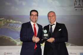 Κατηγορία Best Greek All Inclusive Resort SILVER AWARD: CHC Athina Palace Resort and Spa