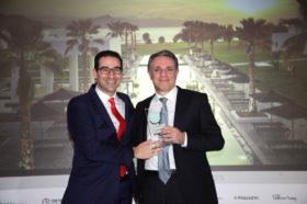 Κατηγορία Best Greek All Inclusive Resort SILVER AWARD:  Grecotel Casa Marron Family Resort