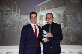 Κατηγορία Best Greek All Inclusive Resort_SILVER AWARD: Mythos Palace Resort & Spa