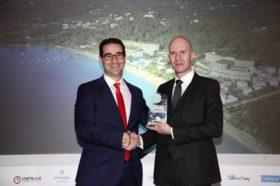 Κατηγορία Best Greek All Inclusive Resort_GOLD AWARD: Ikos Resorts