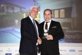 Κατηγορία Best Greek Family Resort_BRONZE AWARD: Kookis Village (μέλος της HotelBrain)