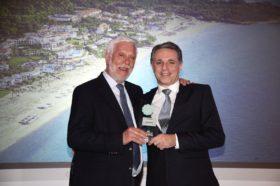 Κατηγορία Best Greek Family Resort_GOLD AWARD: Grecotel Olympia Riviera & Aqua Park Luxury Resort
