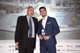 Κατηγορία Best Greek New Boutique Resort_SILVER AWARD: Aloe Boutique & Suites Hotel