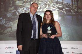 Κατηγορία Best Greek New Boutique Resort_GOLD AWARD: Kenshō Psarou