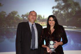 Κατηγορία Best Greek Boutique Resort_SILVER AWARD: Mr & Mrs White Corfu