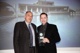 Κατηγορία Best Greek Boutique Resort_GOLD AWARD: Elysium Boutique Hotel
