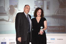 Κατηγορία Best Greek Boutique Resort_GOLD AWARD: Mr & Mrs White Paros