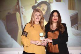 Κατηγορία Best Greek Honeymoon Resort_SILVER AWARD: Rodos Palace Hotel
