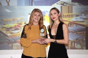 Κατηγορία Best Greek Romantic Resort_SILVER AWARD:  Serenity Blue Hotel
