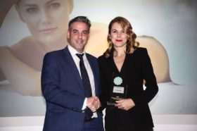 Κατηγορία Best Greek Thalasso Resort_GOLD AWARD: Aldemar Royal Mare & Royal Olympian